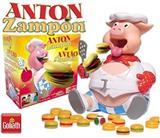 Anton Zampon juego de mesa 30337 Goliath