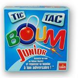 Tic tac boum junior juego de mesa Golitah 70508