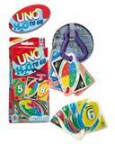Cartas Uno H2O agua  Mattel 1703P