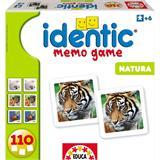 Juego Identic Natura 110 Cartas Educa 14783