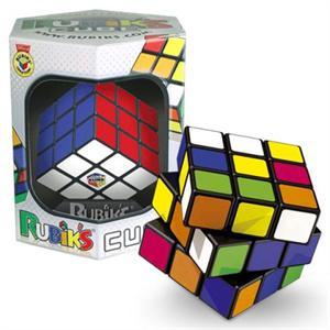 Cubo Rubiks 3x3 Goliath 72101