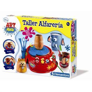 Art Attack taller alfareria Clementoni 65495