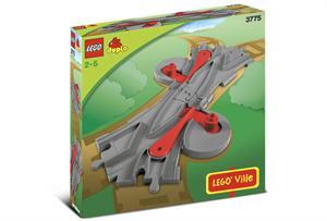 LEGO DUPLO DESVIOS 3775