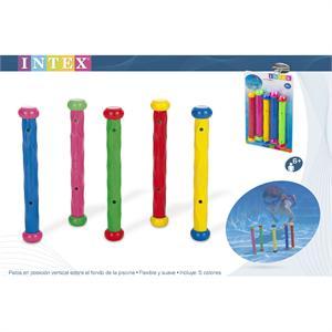 Juego Sticks Acuaticos Intex 55504