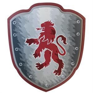 Escudo Ricardo Corazón de León Mystery 61720348