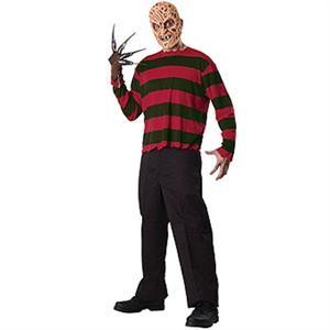 Halloween 15 Freddy Krueger en blister Rubies 17059
