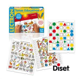 Lectron temas educativos Diset 63819 (63840)