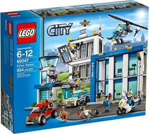 Lego City Comisaria de policia 60047