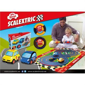 Mi primer Scalextric 120X60cm Scalextric 1806