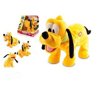 Mickey Mouse Clubhouse Funny Pluto con sonidos IMC 181144