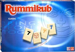 Rummikub Classic Goliath 50400