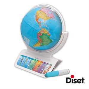 Globo Interactivo Oregon Smart Discovery 30 Actividades Diset 504964