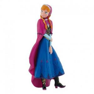 Figura PVC Anna Frozen Bullyland 12960