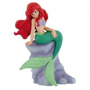 Figura PVC Ariel Yolanda 12310