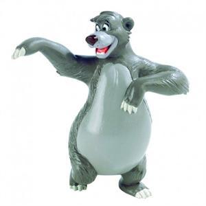 Figura PVC Baloo Yolanda 12381