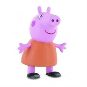 Figura Pvc Mama Peppa Pig Comansi 99681