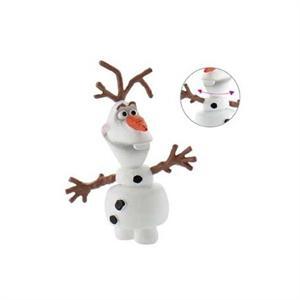 Figura Pvc Olaf Frozen Bullyland 12963