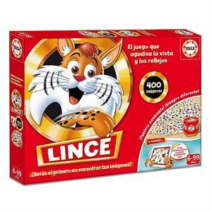 Lince Edición Familia Con APP 400 Imágenes 6 - 9 Años Educa 16146