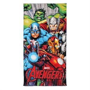 Avengers toalla playa 70 x 140 cm Cerdá 2203001214