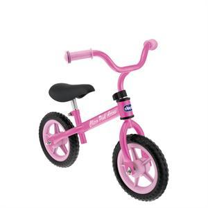Correpasillos bicicleta Red Bullet sin pedales rosa Chicco 17161