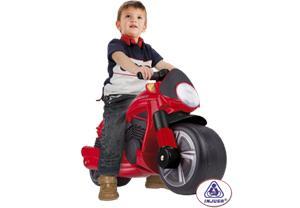 Correpasillos moto Wheeler 74x28x44cm Injusa 189