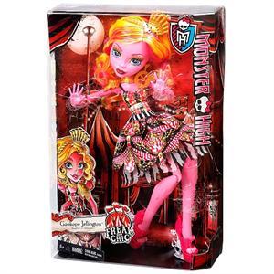 Monster High muñeca Gooliope Jellington 43 cm Mattel 59CHW