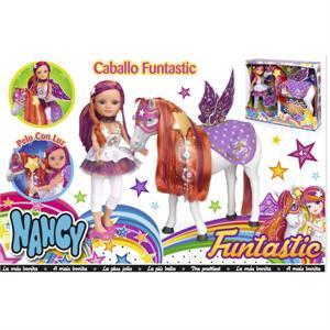 Nancy caballo magico Famosa 712426