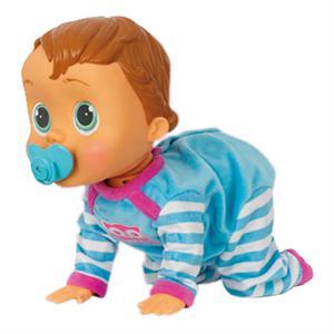 Peke baby muñeco IMC 94727