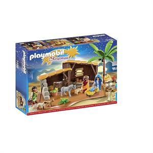 Playmobil Belén 5588