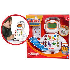 Playskool Robot Alphie Hasbro 33216