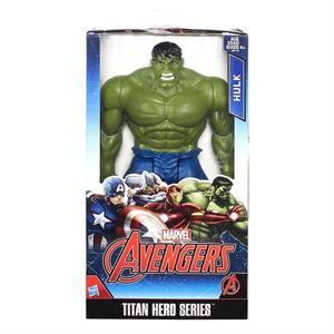 Avengers Titan Hero figura Hulk Hasbro 5772B