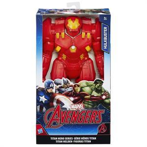 Avengers Titan Hero figura Hulkbuster Hasbro B6496