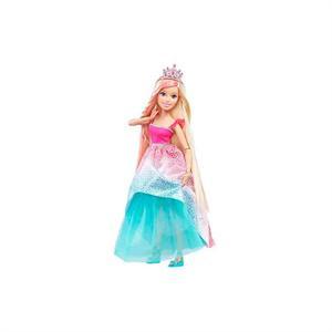 Barbie Gran Princesa 43cm Mattel 98DPR
