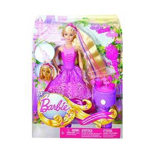 Barbie Reino de los Peinados Mágicos Mattel 62DKB