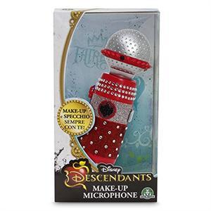 Descendants microfono maquillaje Giochi Preziosi 13063