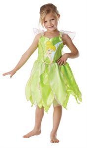 Disfraz Campanilla classic infantil talla S 3-4 años Rubies 881868S (DISPONIBLE SOLO EN TIENDA)