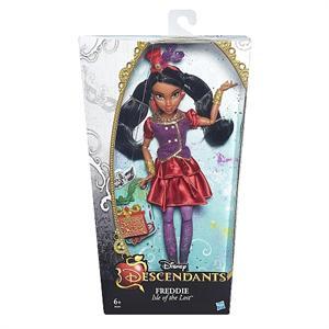 Disney Descendants de los villanos muñeca Freddie Hasbro B5542