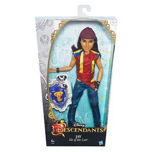Disney Descendants de los villanos muñeco Jay Hasbro B5534