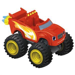 Fisher Price Blaze Monster Machines Blaze velocidad maxima Mattel CJJ47