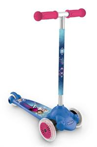 Frozen Patinete Twist&Roll 3 ruedas Mondo 28300
