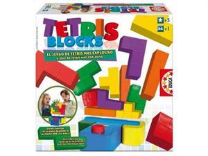 Juego Tetris Blocks Educa Borrás 14679