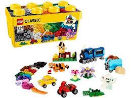 Lego Classic ladrillos creativos 484 piezas 10696