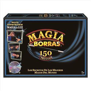Magia Borras 150 trucos con luz Educa 17473