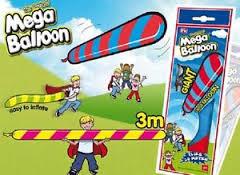 Mega Balloon  gigante mide 3 metros CYP 1MB