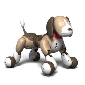 Zoomer Bentley tu mascota interactiva Bizak 1443-1