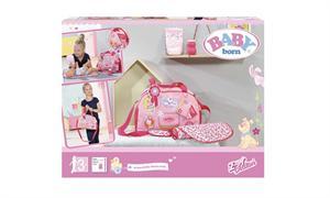 Baby Born Bolsa Cambiador Bandai 822227