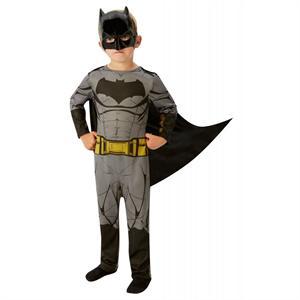 Batman disfraz Talla-M 5-6 años Rubi'es 620421-M (SOLO DISPONIBLE EN TIENDA)