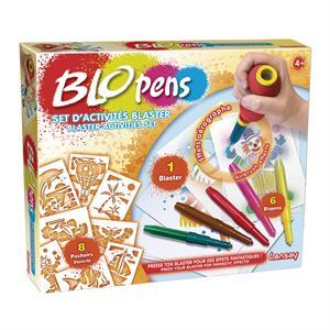 Blopens Set Actividades Blaster Toy Partner 23405