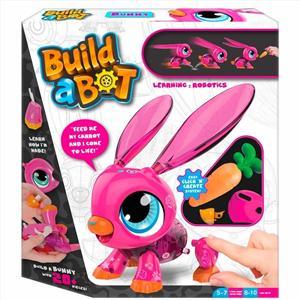 Build A Bot Conejo construye tu mascota Famosa 713960