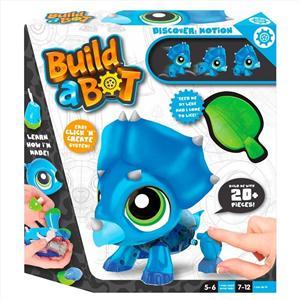 Build A Bot Dinosaurio construye tu mascota 713960